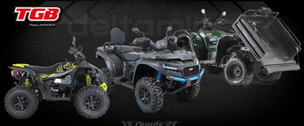 rigollet moto concessionnaire quad tgb