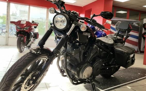 Yamaha 950 xv Bolt avec options