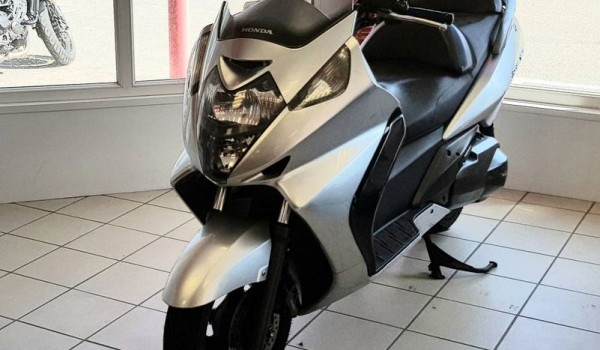 HONDA SCOOTER SILVERWING