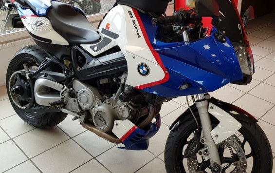 BMW F800S OPTIONS BRIDABLE A2