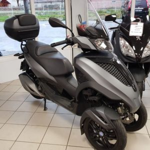 MAXI SCOOTER 3 ROUES MP3 300 IE URBAN